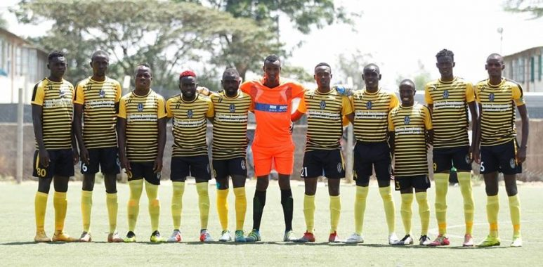 Image result for wazito fc