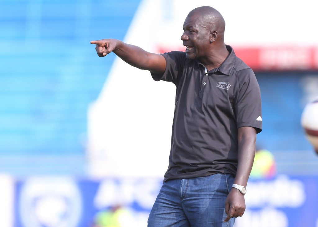 Throughout his coaching journey in the top flight, Robert Matano has had to deal with claims that he uses black magic to attain success